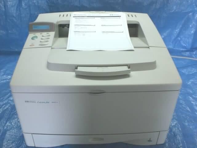 Hp Laserjet 5000 Драйвер Windows Xp