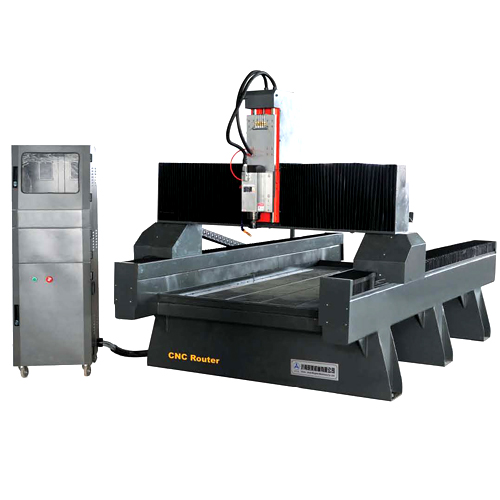 cnc granite machine