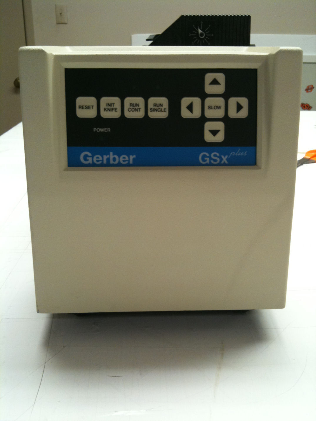 New Gerber Gsx Plus Plotter For Sale