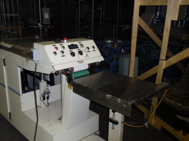 auto shirt folding machine