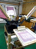 Genesis 6 Color/2 Station Manual Screen Printing Press-p1050138.jpg