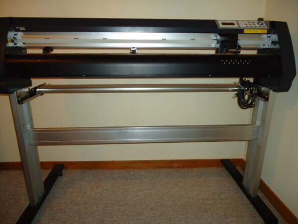42 Inch Vinyl Express Q100 For Sale 1900 Obo Used