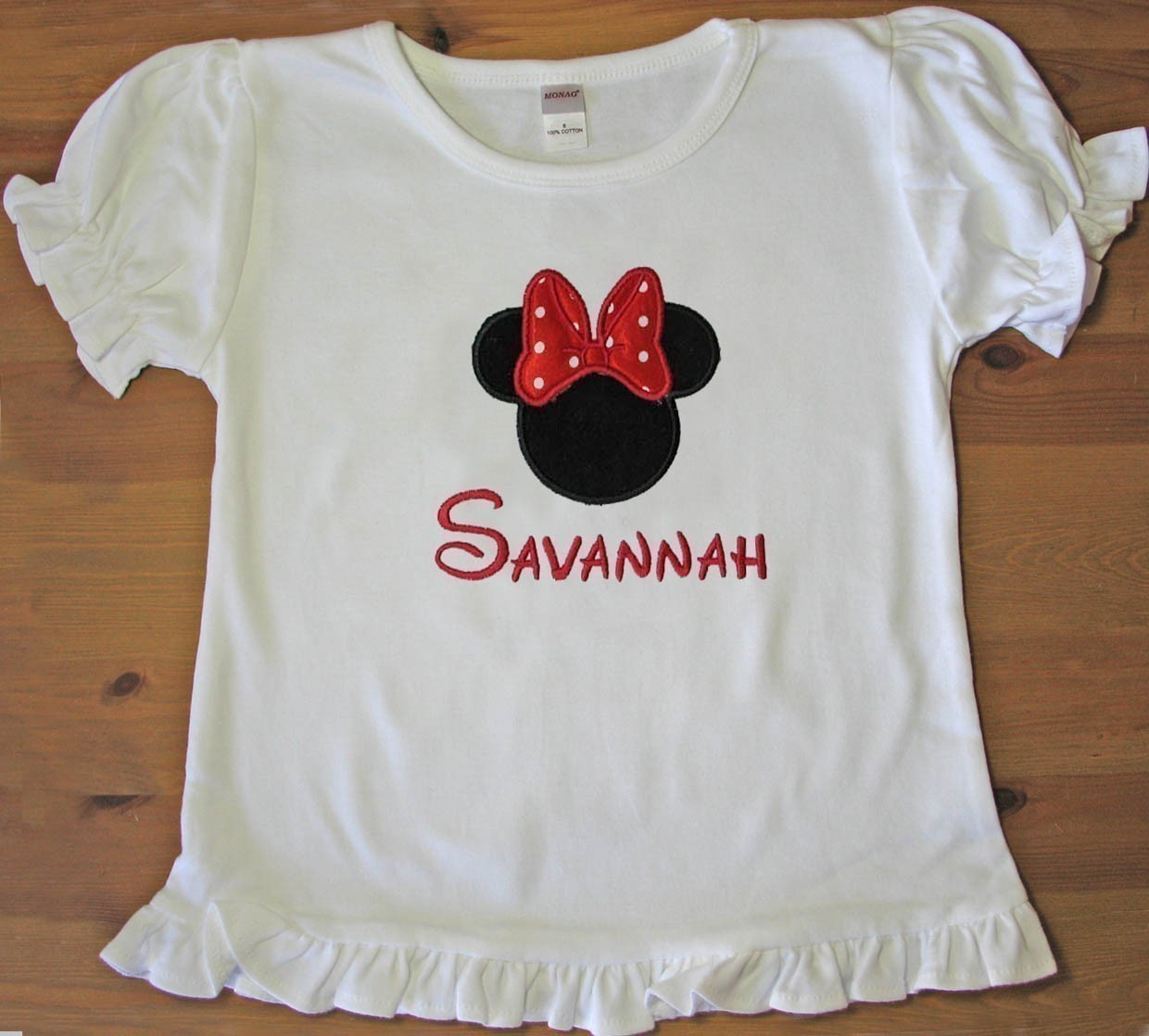 T-shirt printing and Embroidery Services