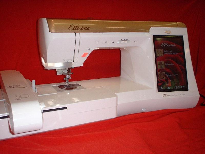 baby lock embroidery machine price