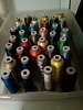 Melco Amaya XT Embroidery Machine and Supplies-thread.jpg