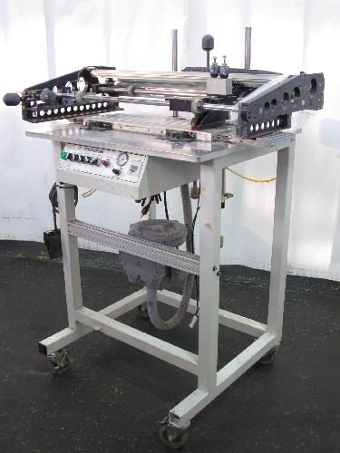 inovative machine