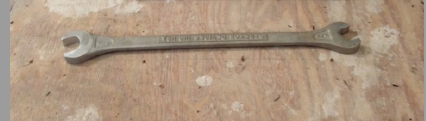 newman roller frame magnesium wrench newman wrenchpng - Wrench Picture Frame