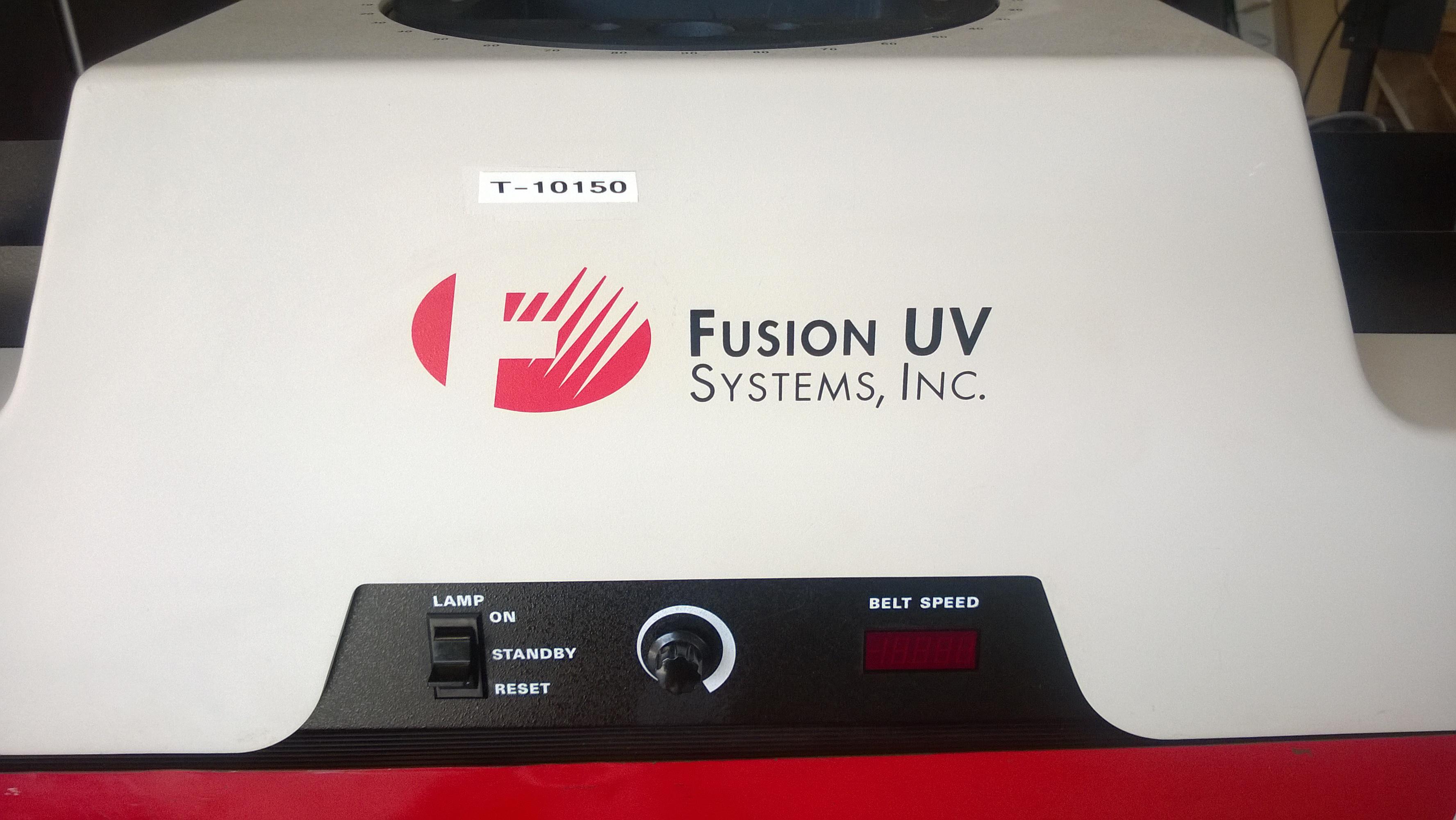 Uv Fusion Systems Light Hammer 6
