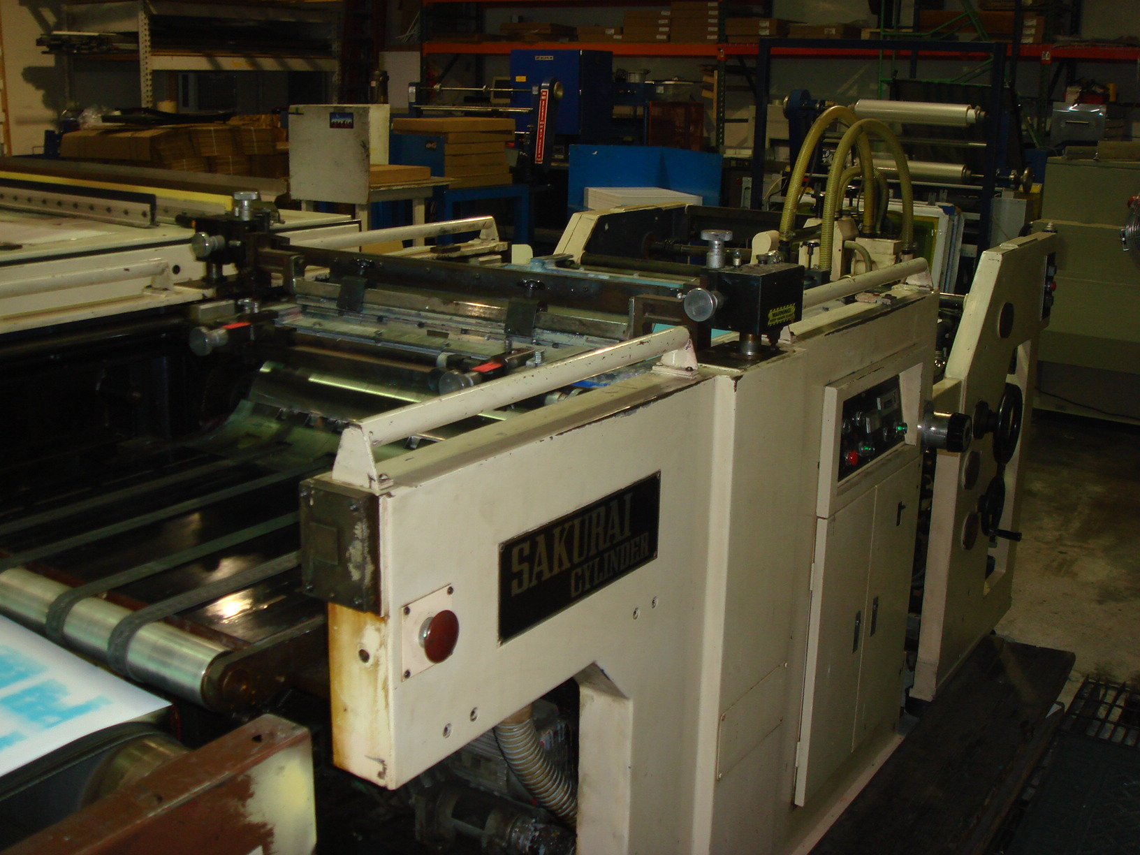 printing shop Equipment and business needs required to open a print shop business will depend on the type of printing and services you choose to offer small print shops typically.