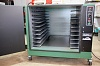 "Vastex ""Dri-Vault 10"" Screen Drying Cabinet - Drier, cleaner, better screens! - 0-vastex-dri_vault_10-4.jpg"