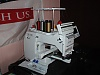 Happy Voyager HCS-1201 Single Head Embroidery Machine-happy-voyager-002.jpg