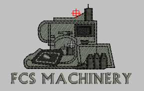 i want to buy an embroidery machine