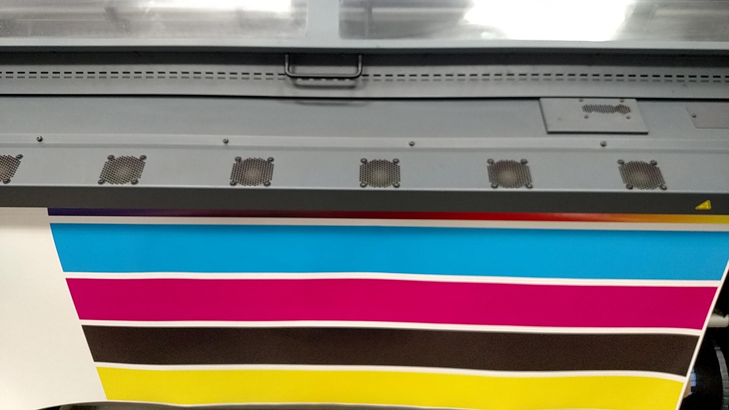 l25500 latex printer