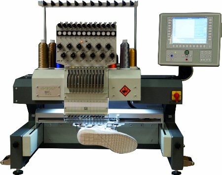 zsk embroidery machine parts