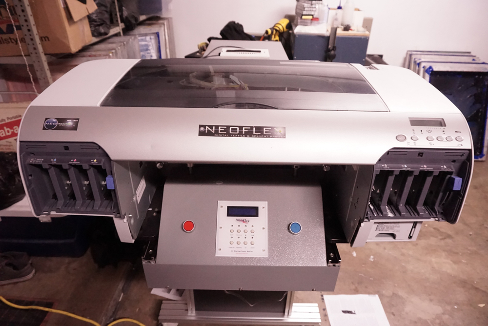 NEOFLEX PRINTER PDF DOWNLOAD