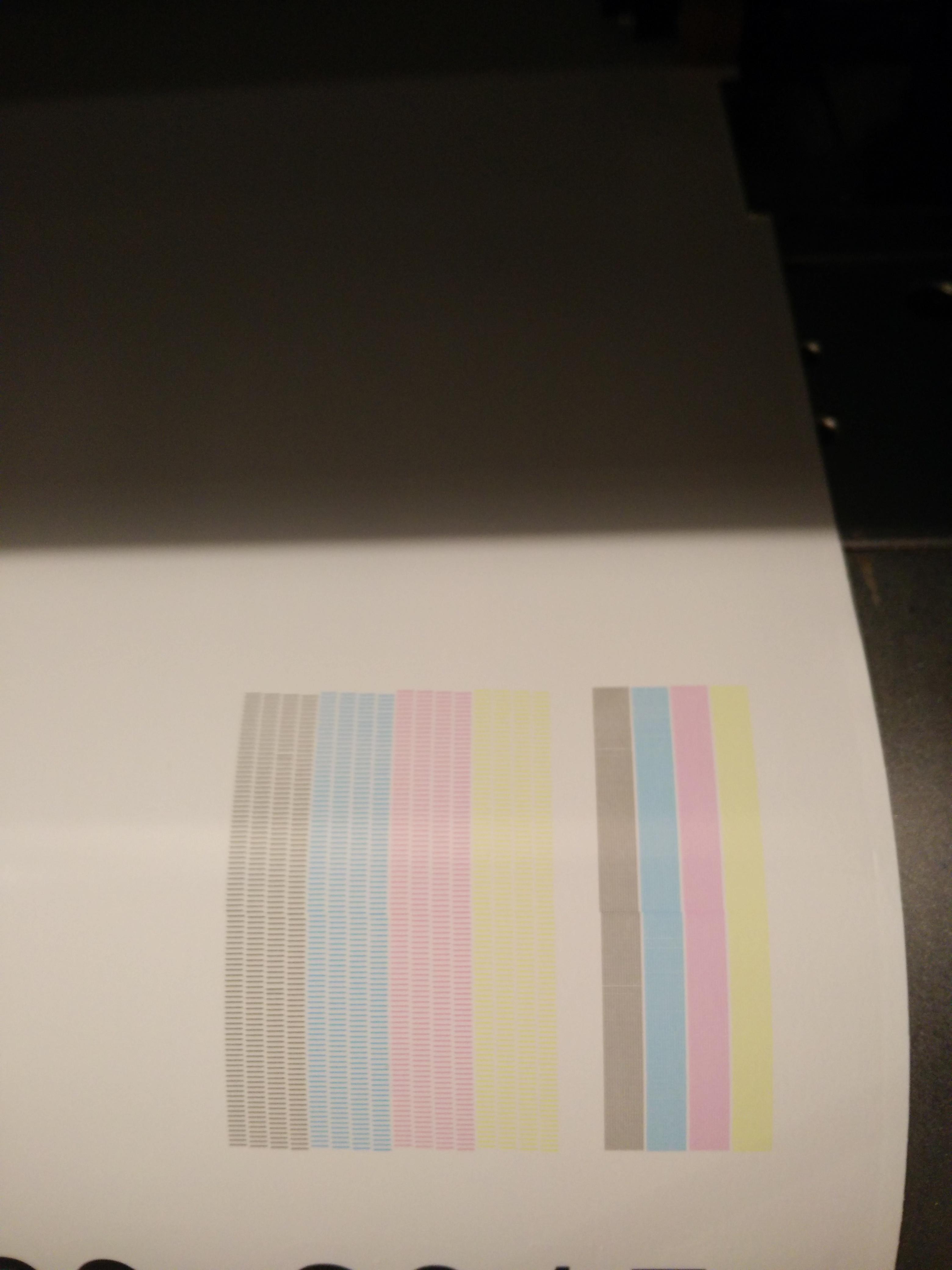 Vinyl Banners Printing Machine