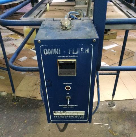 Challenger Auto Press Amp Sprint Gas Dryer