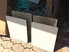 "Aluminum Platens with rubber 16"" x 20""- Set of four.-img_3318.jpg"