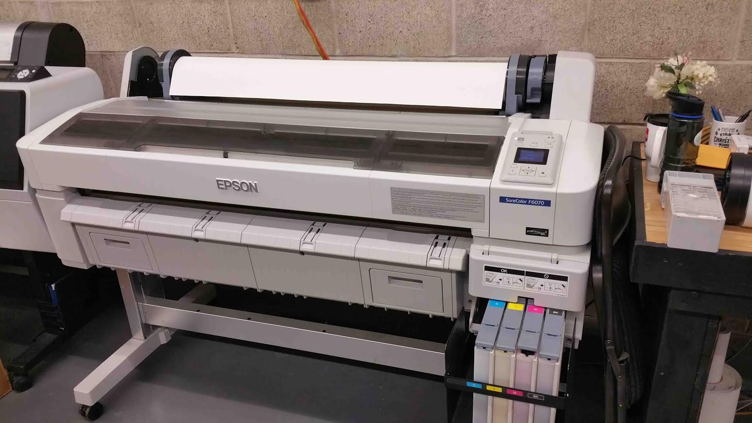 Image result for sublimation printer