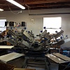 Used M&R 10-Color Press :: 10/6 M & R  Manual-1.jpg