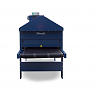 "Ranar Turbo Jet Star 14' Conveyor 48"" Belt Dryer-screen-shot-2017-02-10-4.47.45-pm.png"