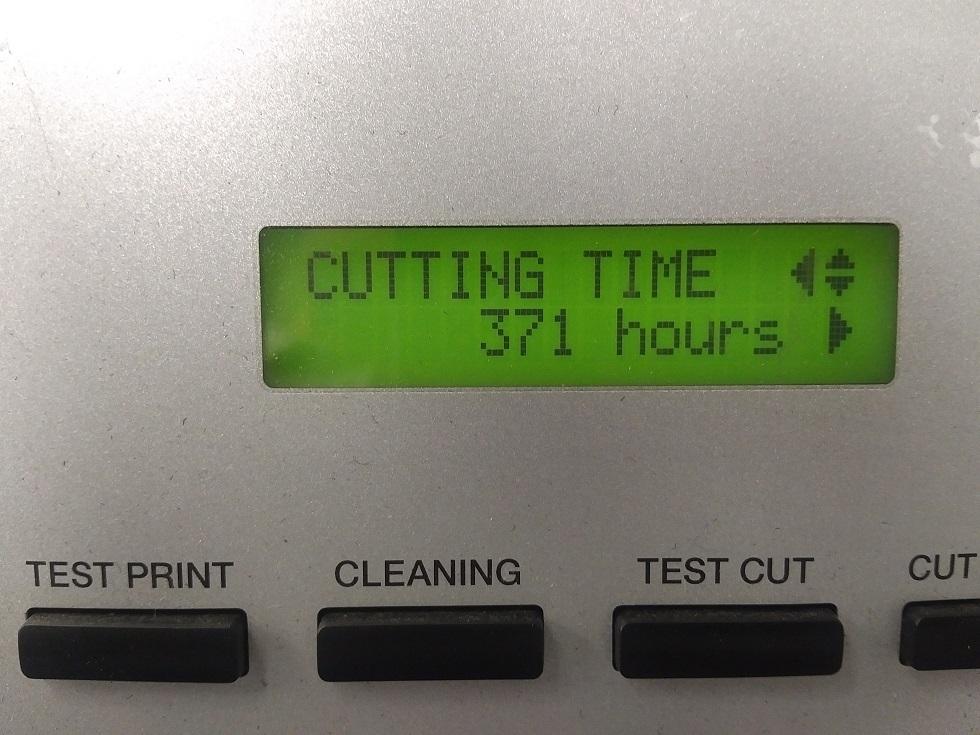 Roland Sp 540v Printer Cutter