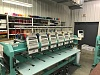 (2) TFMX 1506, (1) TFMX 1508 Tajima embroidery machines for sale-img_3586.jpg