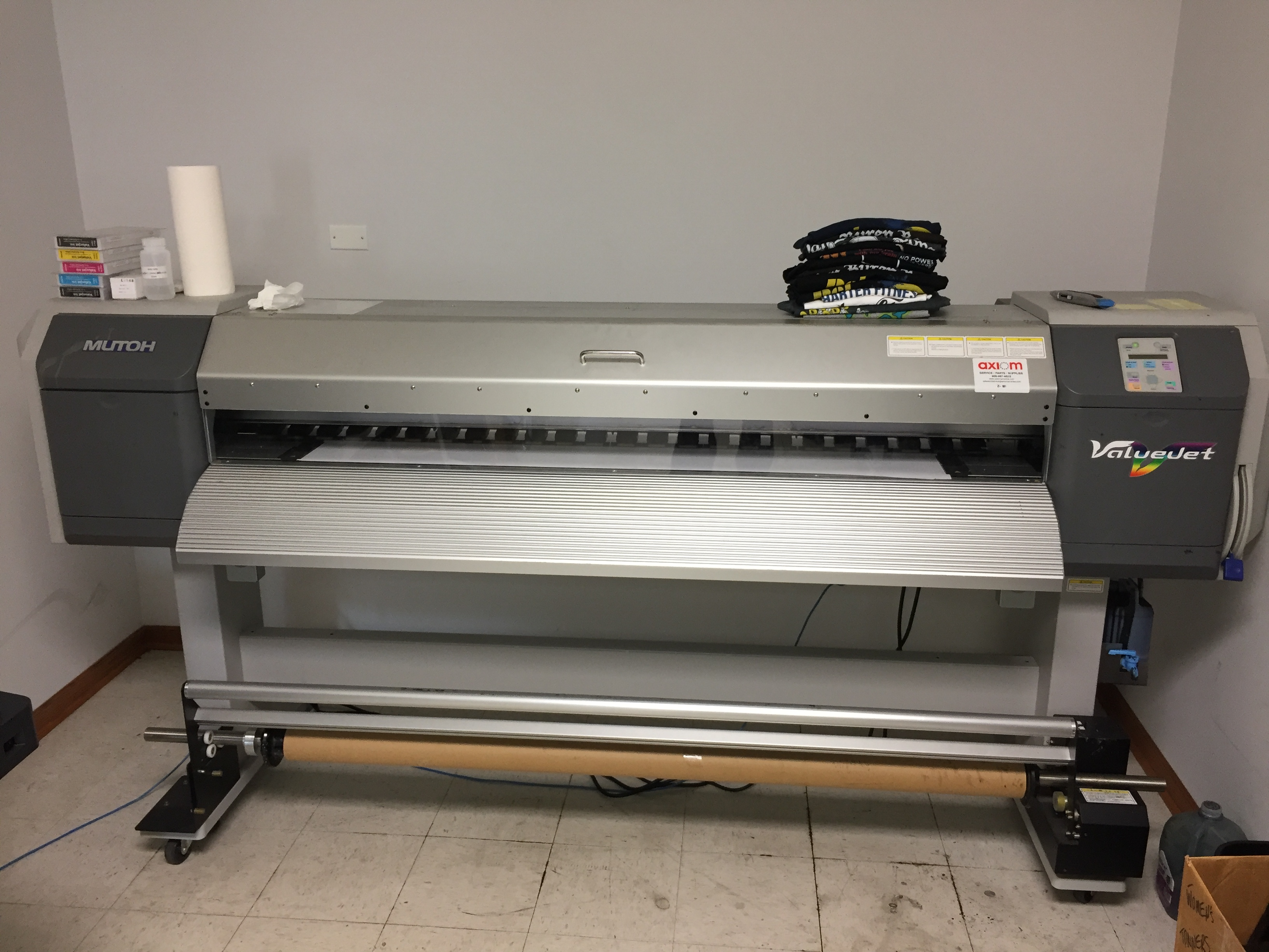 3e4e02905 Brother GT-381 DTG Printer + Pretreat + Heat Press + Mutoh-img_9119.