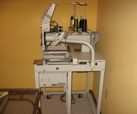Brother 9 Needle Embroidery Machine | Makaroka.com