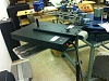 Econocure 6100 Conveyor Cryer, 8ft, Dual Element, 240v or 208v, 6100 watts-manual-flash.jpg