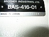 SELL Brother BAS 416 Embroidery Machine 9 Needles-22fb_12.jpg