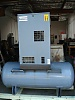 1995 M&R Gauntlet 'S' 8/10 Automatic with Compressor and Conveyor Dryer-dsc00454.jpg