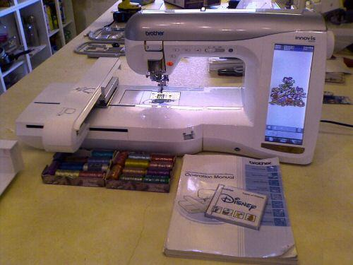 Brother Innovis 40d Sewing Gorgeous Brother 4000d Sewing Machine