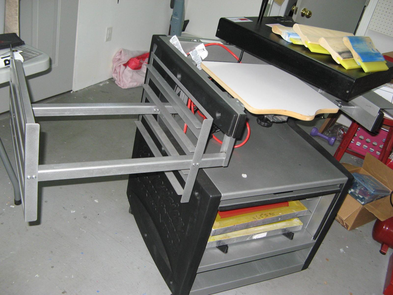Hat Heat Press Machine