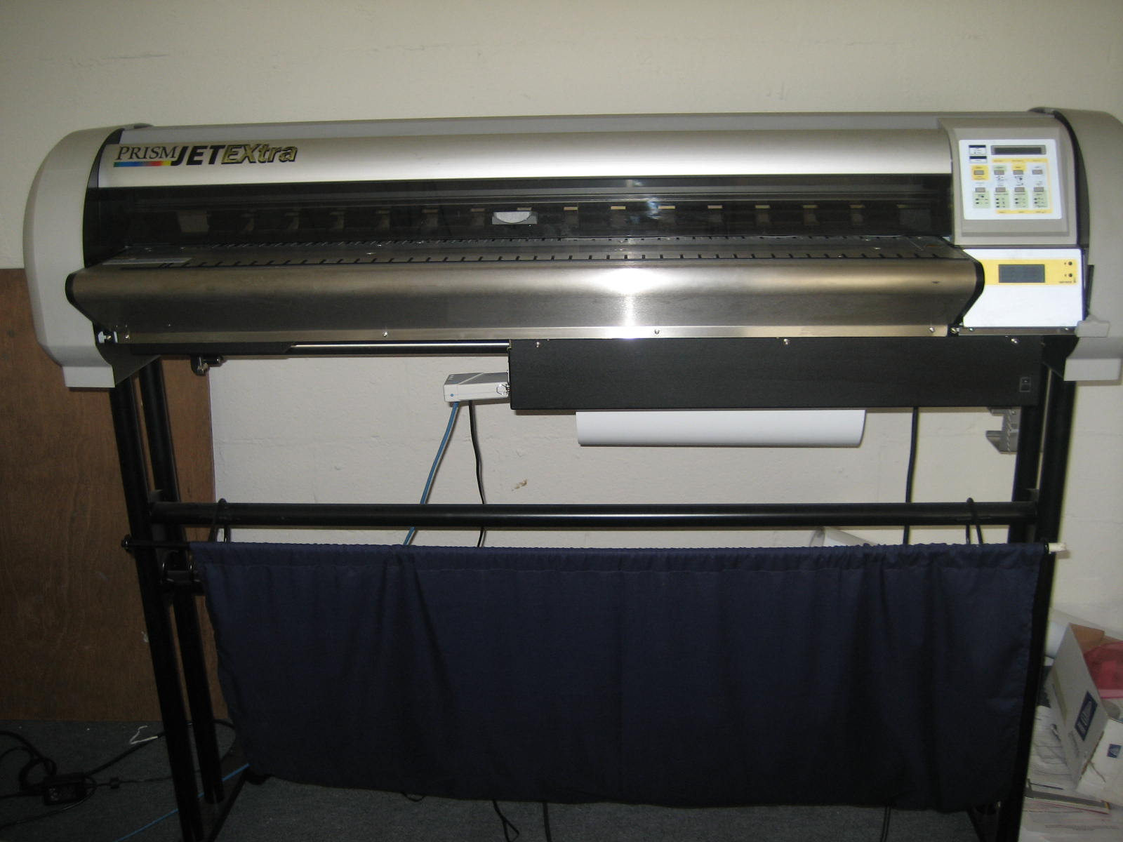 Mutoh 38 Quot Falcon Outdoor Vinyl Printer For Sale