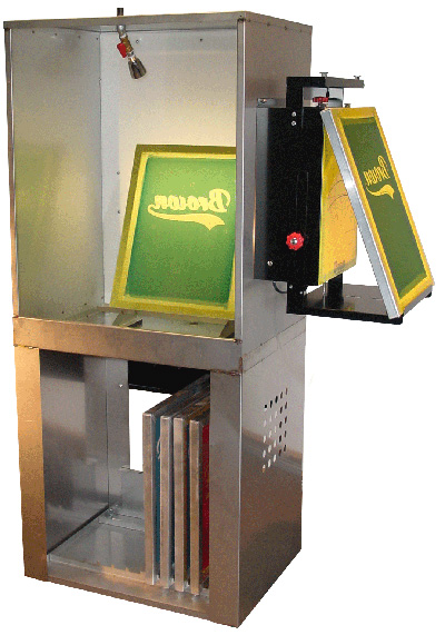 Screen Printing Equipment For Sale