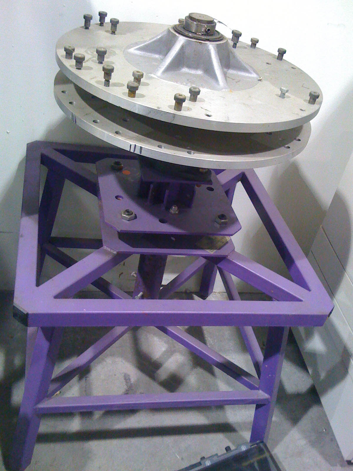 Color press printing -  National Manual Screen Printing Press 6 Color 4 Station Epson5 Jpg