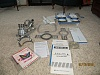 Happy Voyager 1201 Embroidery Machine-happy-accessories-manuals.jpg