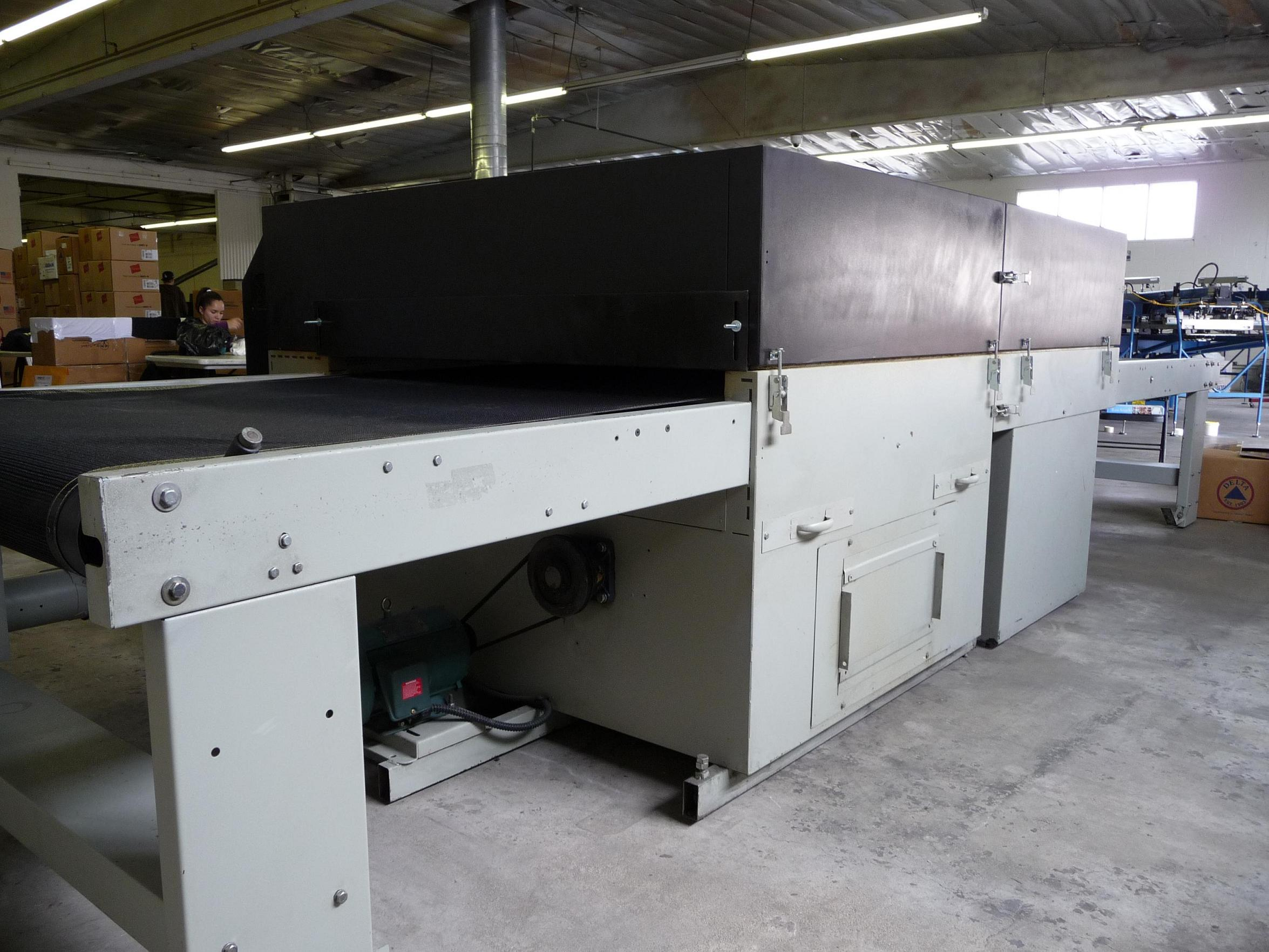 screen printing gas dryers for sale gas dryers on sale hartz