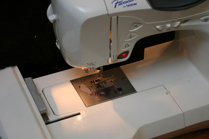 Brother ULT40 Sewingembroidery Machine FOR SALE 40 Best Brother Sewing Embroidery Machine For Sale
