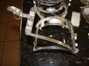 Swf Semi Wide Cap Frames And Parts