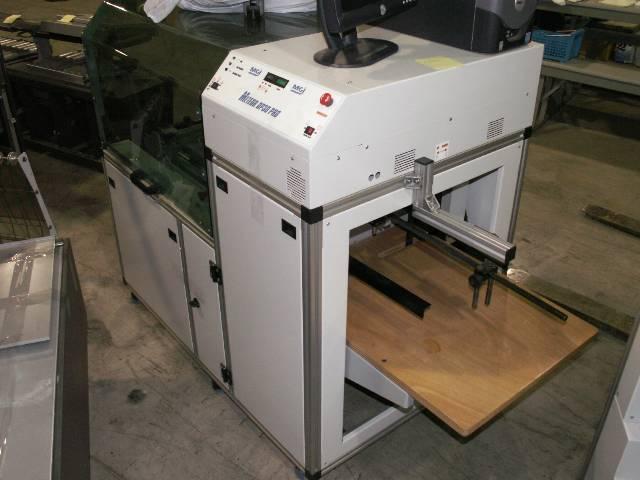 MGI DP30 Pro Digital Printing Press For Sale