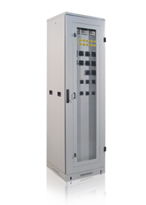 Rack Cabinet Fiber Optic Datacenter Fttx Power