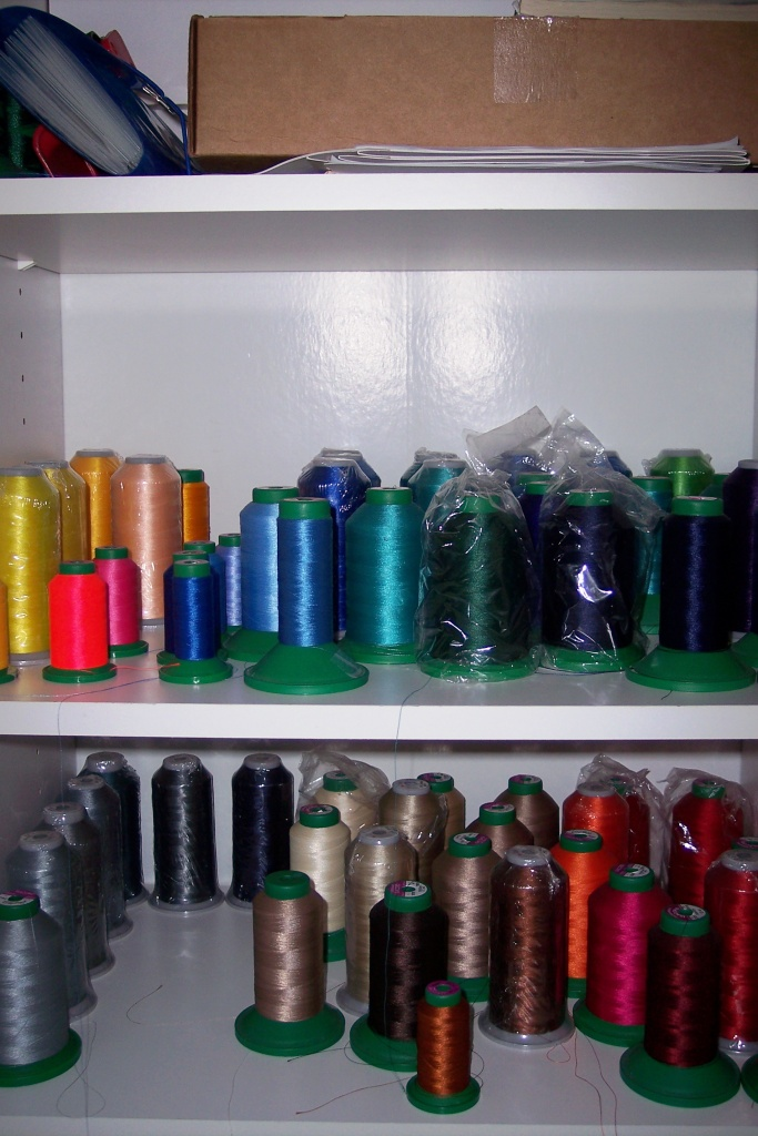 melco amaya embroidery machine for sale