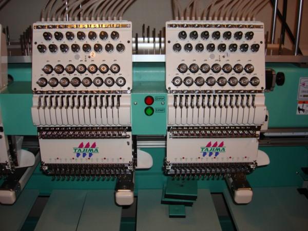 Where To Buy Tajima Embroidery Machines