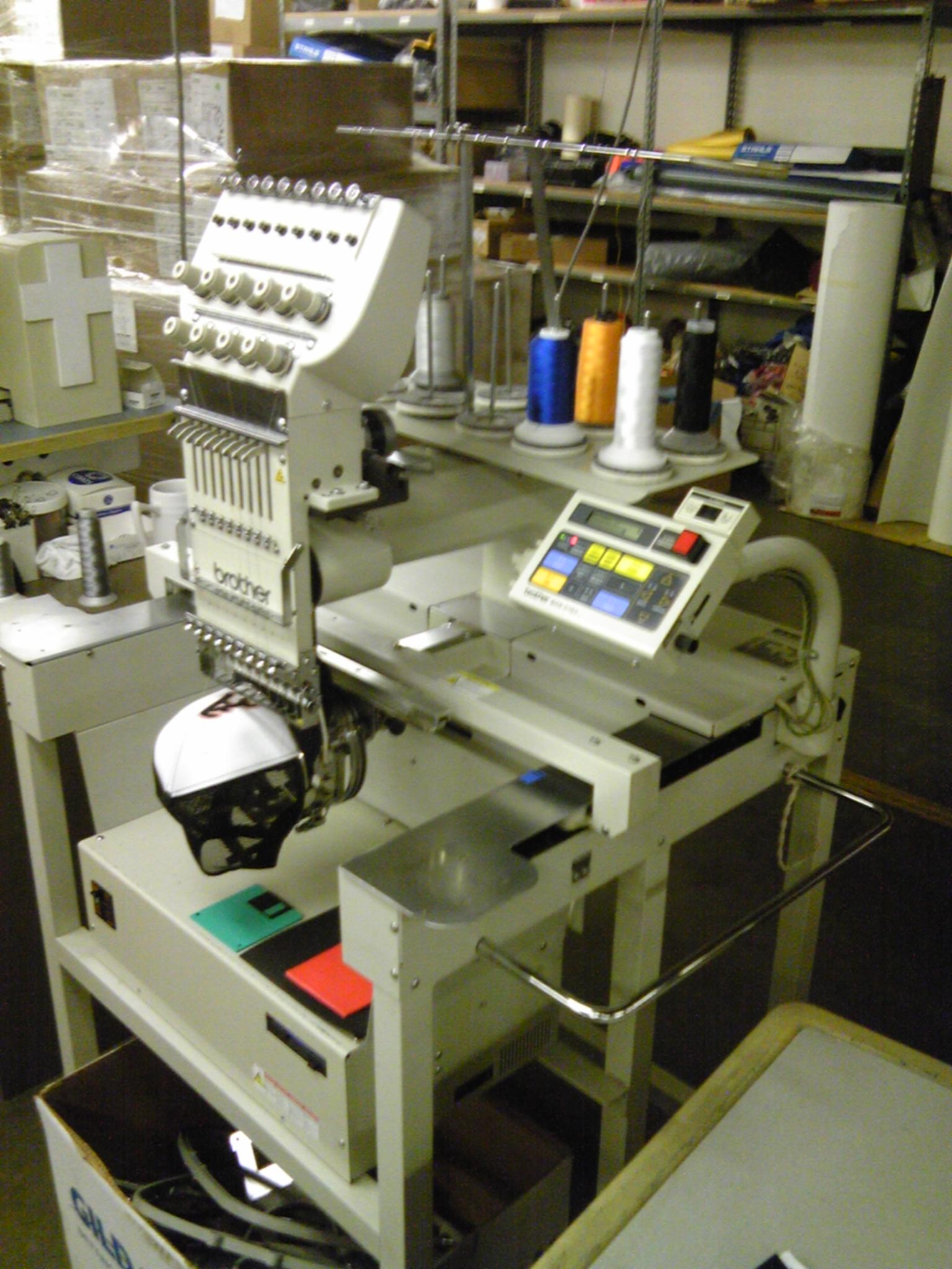 Used Embroidery Machines >> Wanted Used Brother Or Babylock Embroidery Machine