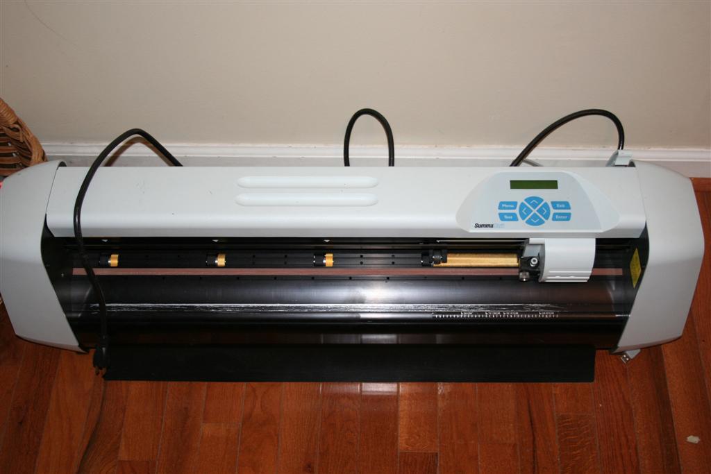 Summa D60/U and Summasign D610 for sale